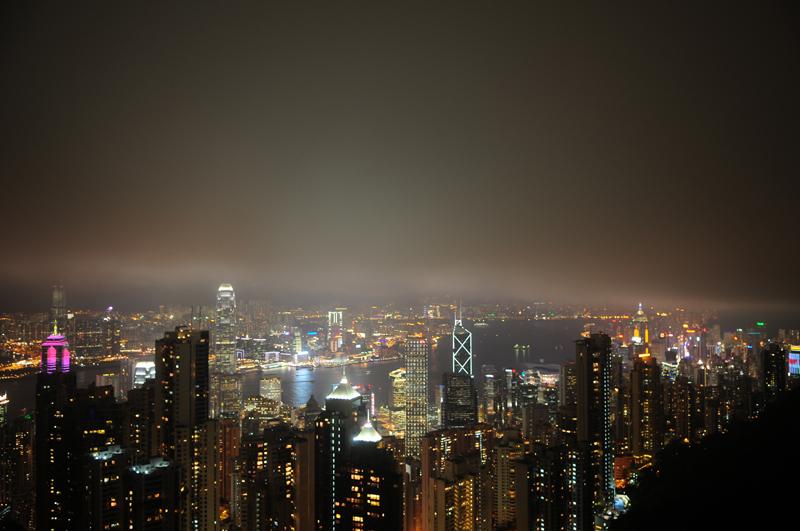 CON FEDERPREZIOSI AD HONG KONG