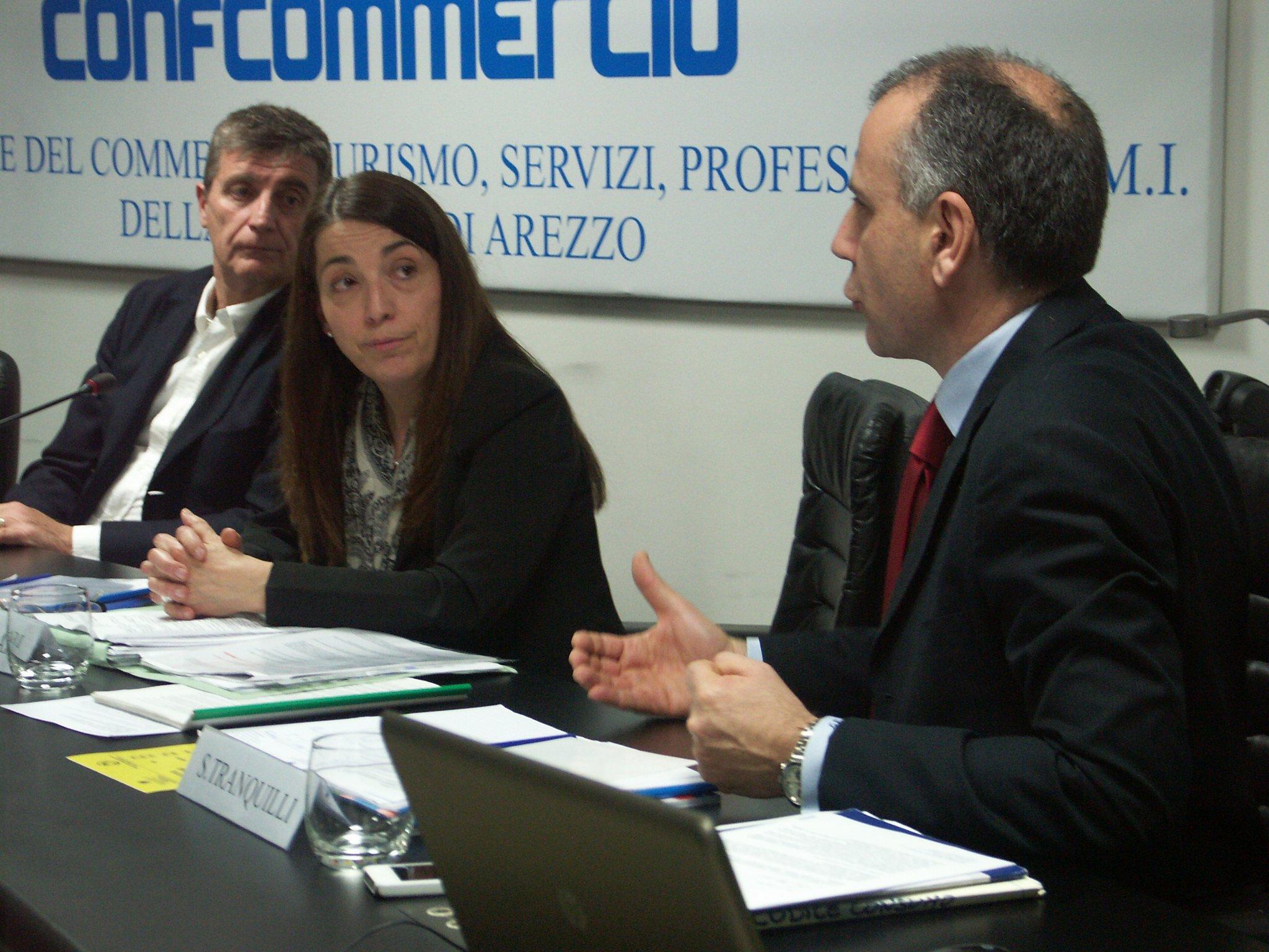 Ufficio Lavoro Arezzo : Ad arezzo l incontro sulle ultime novita legislative introdotte