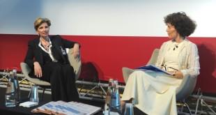 Nicoletta Polla Mattiot intervista Sabina Belli CEO Pomellato