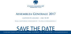 ROMA - ASSEMBLEA GENERALE CONFCOMMERCIO IMPRESE PER L'ITALIA @ Auditorium conciliazione – | Roma | Lazio | Italia