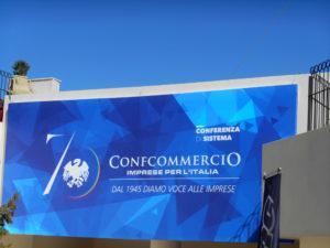 CHIA (CA) | Conferenza di sistema Confcommercio imprese per l'Italia 2018 @ Chia Laguna Resort | Domus De Maria | Italia