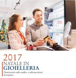 NATALE IN GIOIELLERIA 2017 @ Gold Italy Arezzo Fiere e Congressi - Sala Consiglio | Arezzo | Toscana | Italia