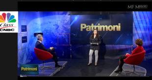 A CLASS CNBC SI E' PARLATO DI INVESTIMENTI ALTERNATIVI. PRESENTI ANCHE I GIOIELLI