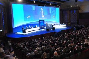 ROMA | ASSEMBLEA GENERALE CONFCOMMERCIO - IMPRESE PER L'ITALIA @ AUDITORIUM CONCILIAZIONE | Roma | Lazio | Italia