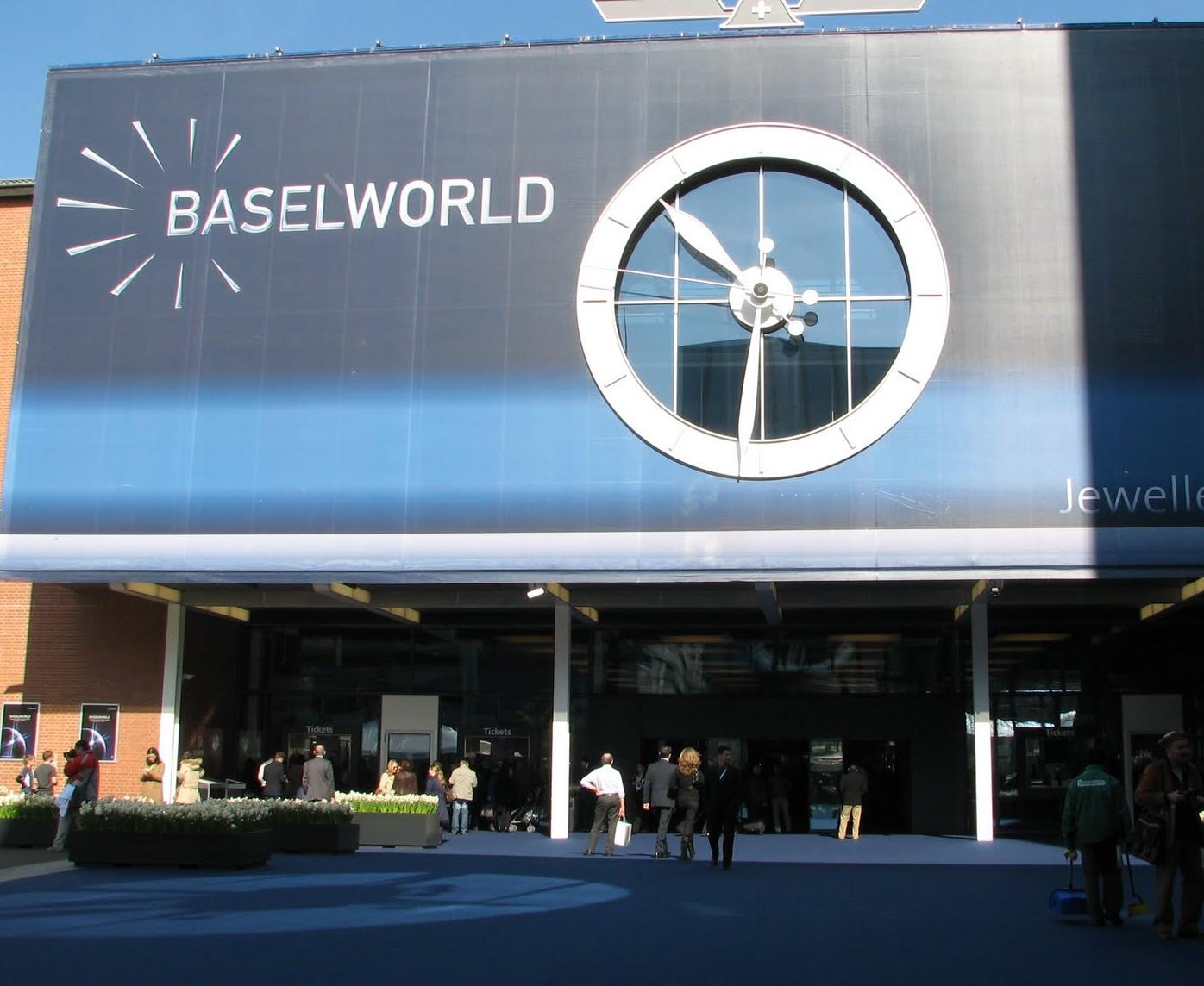 BaselWorld 2012  il calendario del Salone Mondiale dell orologeria e della  gioielleria ae1a374cb89