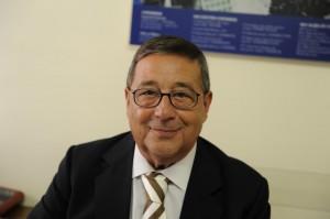 Giuseppe Aquilino | Presidente Federpeziosi |