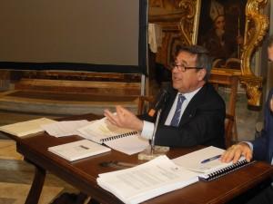 Giuseppe Aquilino Presidente Federpreziosi