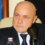 Raffaele Grassi - Questore di Reggio Calabria