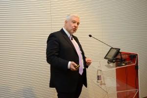 ierluigi Ascani, Presidente CdA di Format Research cui è stata affidata l'indagine