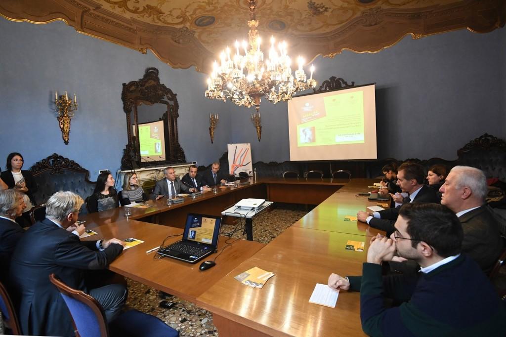 """Incontro Federpreziosi Bologna in occasione della Giornata Nazionale """"Legalità mi piace"""""""