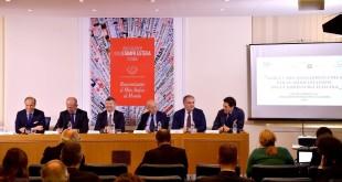 VICENZA-AREZZO: ORGANIZZAZIONE UNICA PER LE MANIFESTAZIONI DEL SETTORE ORAFO-GIOIELLIERO