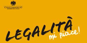 GIORNATA DELLA LEGALITA' @ Confcommercio Imprese per l'Italia | Roma | Lazio | Italia