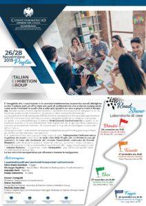 ROAD SHOW PUGLIA | LABORATORIO DI IDEE